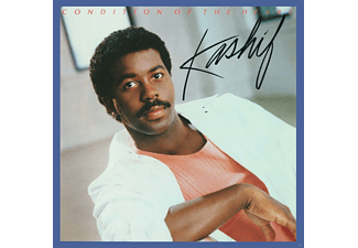 Kashif - Condition of the Heart - (CD)