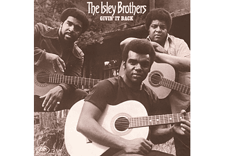 The Isley Brothers - Givin' It Back (Vinyl LP (nagylemez))