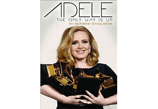 Adele - The Only Way Is Up (DVD)