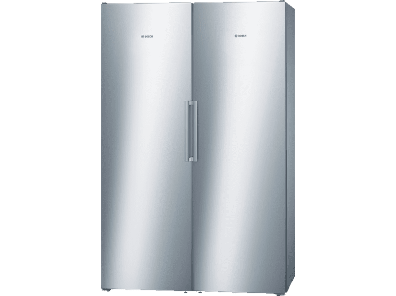 Superior BOSCH KAN99VL30 Side By Side (346 KWh, A++, 1860 Mm Hoch Good Looking