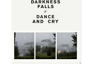 Darkness Falls - Dance And Cry - (CD)