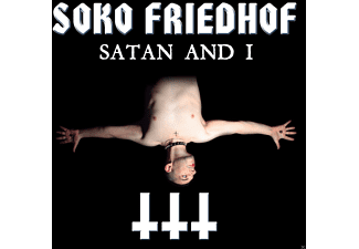 Soko Friedhof - Satan & I - (CD)