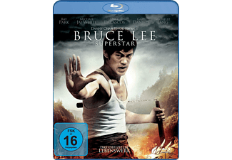 Bruce Lee Superstar - (Blu-ray)
