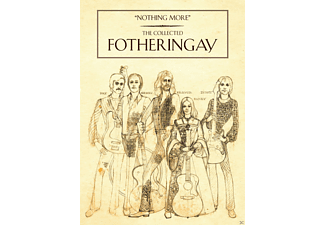 Fotheringay - Nothing More: The Collected Fotheringay - (CD + DVD)