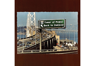 Tower of Power - Back To Oakland (Vinyl LP (nagylemez))