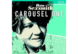 Ron Sexsmith - Carousel One - (LP + Download)