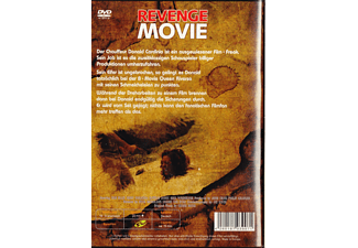 Star Vehicle / Revenge Movie - (DVD)