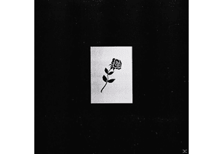 Shlohmo - Dark Red - (CD)