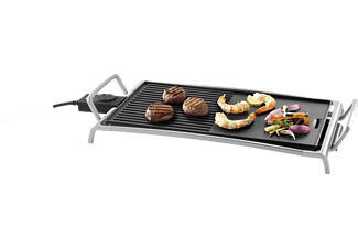 PRINCESS 103020 Table Chef Fiésta Elektrogrill (2500 Watt)