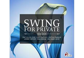 Various - Swing For Private - (CD)