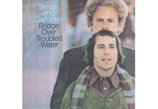 Simon and Garfunkel - Bridge Over Troubled Water - Remastered (CD)