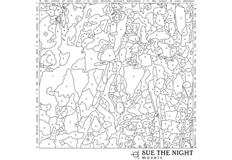 Sue The Night - Mosaic | CD