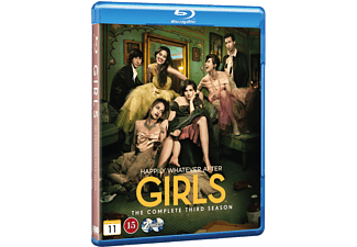 Girls - S3 Komedi Blu-ray