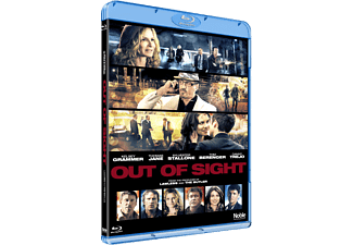 Out of sight Thriller Blu-ray