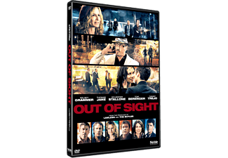 Out of sight Thriller DVD