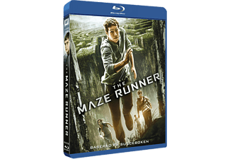 The Maze Runner Action Blu-ray