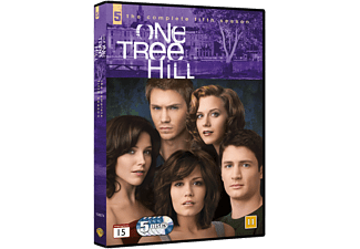 ONE TREE HILL S5 DVD