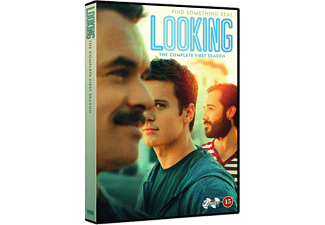 Looking - S1 Komedi DVD