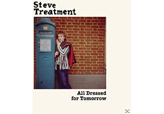 Steve Treatment - All Dressed For Tomorrow - (Vinyl)