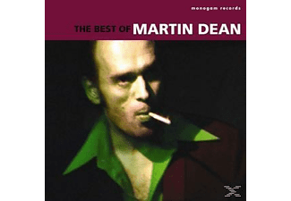 Dean Martin - Best Of Martin Dean [CD]