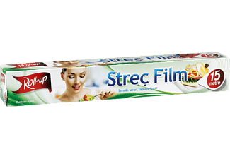 ROLL-UP 30 cm x 15 m Strech Film UR-STR-0132