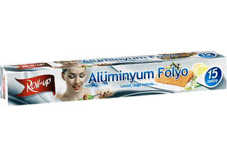 ROLL-UP 30 cm x 15 m Alüminyum Folyo UR-FLY-0081