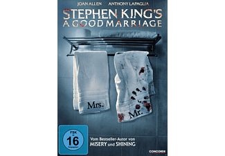 STEPHEN KING S A GOOD MARRIAGE - (DVD)
