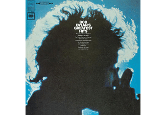 Bob Dylan - Greatest Hits (Vinyl LP (nagylemez))