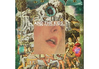 And The Kids - Turn To Each Other [CD]