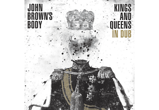 Brown's John Body - Kings And Queens In Dub [CD]