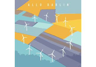 Allo Darlin' - Europe - (Vinyl)