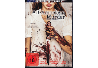 All-American Murder - (DVD)