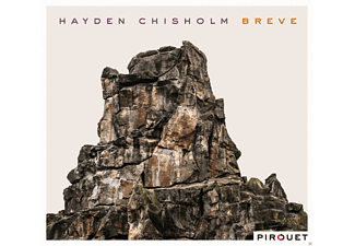 Hayden Chisholm - Breve [CD]
