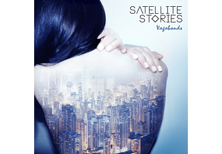 Satellite Stories - Vagabonds [Vinyl]