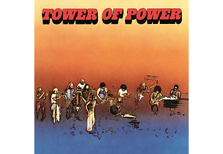 Tower of Power - Tower Of Power (Vinyl LP (nagylemez))