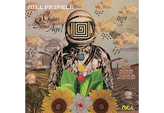 Bill Frisell - Guitar in the Space Age! (Vinyl LP (nagylemez))