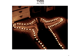 Yung - Alter Ep - (Vinyl)