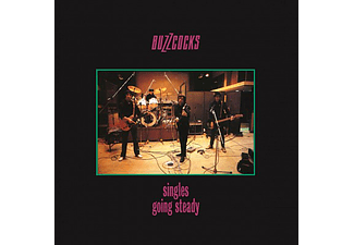 Buzzcocks - Singles Going Steady (Vinyl LP (nagylemez))