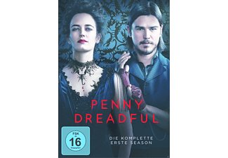 Penny Dreadful – Staffel 1 [DVD]