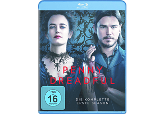 Penny Dreadful – Staffel 1 [Blu-ray]
