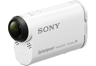 SONY HDR-AS200V + Τηλεχειριστήριο Live-View - (HDR-AS200VR)