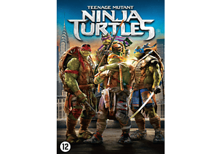 Teenage Mutant Ninja Turtles | DVD