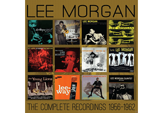 Lee Morgan - The Complete Recordings: 1956 [CD]