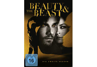 Beauty And The Beast - Season 2 - (DVD)