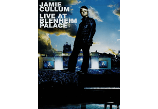 Jamie Cullum - Live at Blenheim Palace [DVD]