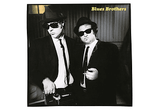 The Blues Brothers - Briefcase Full Of Blues (Vinyl LP (nagylemez))