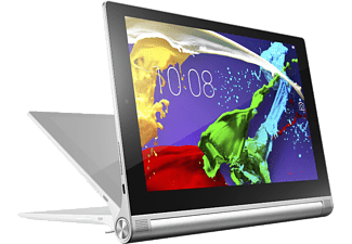 LENOVO Yoga Tablet 2 16 GB - Silver