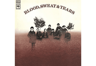 Blood, Sweat & Tears - Blood, Sweat & Tears (Vinyl LP (nagylemez))