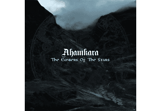 Ahamkara - The Embers Of The Stars (Digipak) [Maxi Single CD]