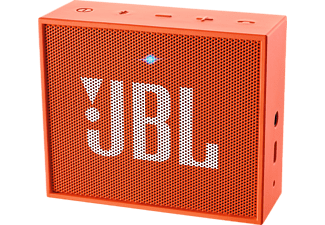 JBL GO, Bluetooth Lautsprecher, Orange